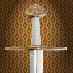 Meč Svatý Mořic