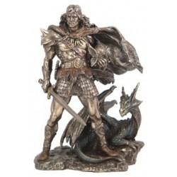Viking a Drak
