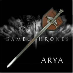 AA Meč Arya Stark Hra o Trůny