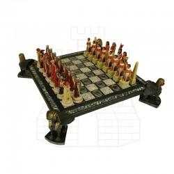 Historické Šachy Řím a Egypt