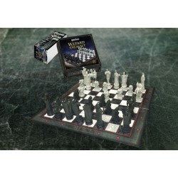 Šachy Harry Potter Wizard Chess