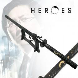 Heroes Katana Meč Hiro Nakamura