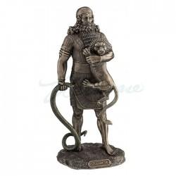 Král Gilgameš