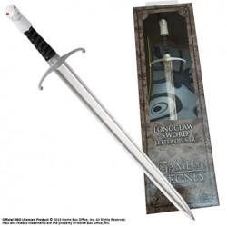Meč Longclaw Otvírač Dopisů