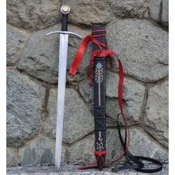 Jednoruční Meč Bohemia