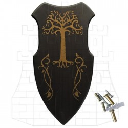 Plaketa pro Meč Fantasy Strom