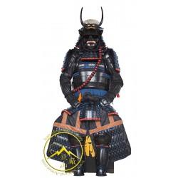 Samurajské Brnění Uesugi Kenshin