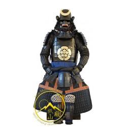 Samurajské Brnění Klan Oda