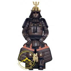 Samurajské Brnění Klan Tokugawa
