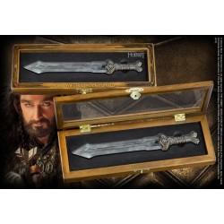 Meč Thorina Otvírač dopisů Hobit