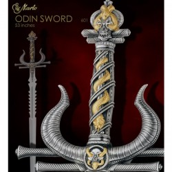 Odinův Meč Marto