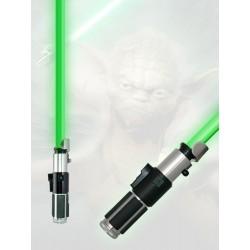 Světelný Meč Mistr Yoda Lightsaber