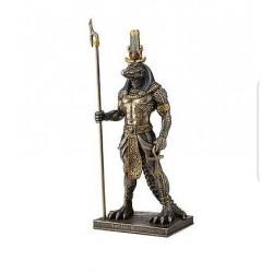Sobek soška egyptský bůh