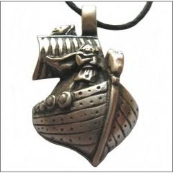 Loď-Vikingské šperky