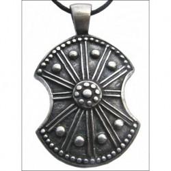 Trojský štít-Řecké šperky