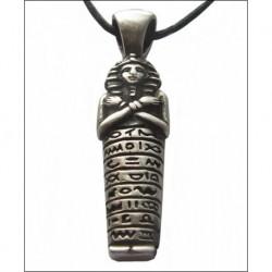 Mumie-Egypský přívěsek