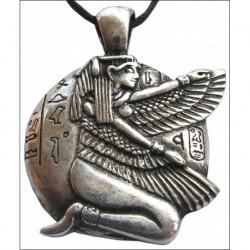 Isis-Egypský přívěsek