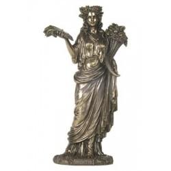 Demeter soška bohyně úrody