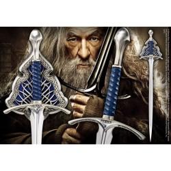 Glamdring meč Gandalfa LOTR
