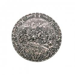 Štít Filipa II. Kartágo