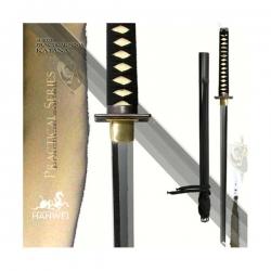Ninja Meč Hanwei Practical Shinobi White