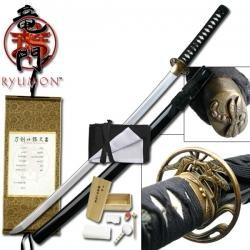 Ryumon Dragonfly Samurajská Katana RY-3047