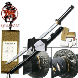 Ryumon 47 Ronin Samurajská Katana RY-3049