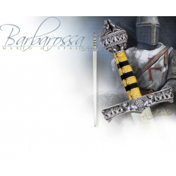 Meč Císař Barbarosa