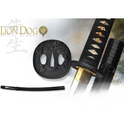 Hanwei Lion Dog Katana SH2439
