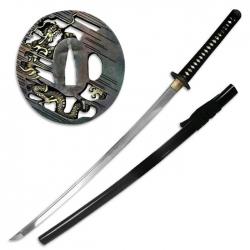 Ryumon Practical Dragon Samurajská Katana