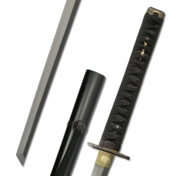 Ninja Meč Hanwei Shinobi Ninja Black