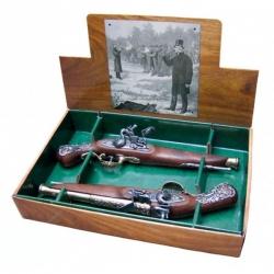 Soubojové Pistole Anglické