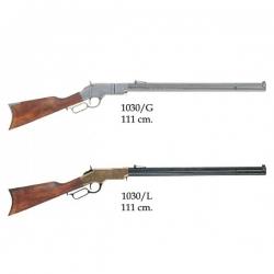 Opakovací puška Henry 1860