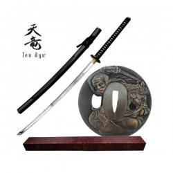 Katana Uesugi Kenshin od Ten Ryu