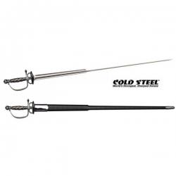 Cold Steel Colichemarde Sword 88CLMS