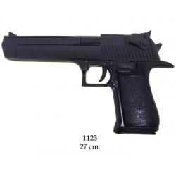 Pistole Desert Eagle 1982