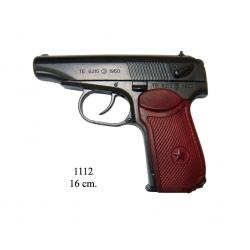 Pistole Makarov 1951