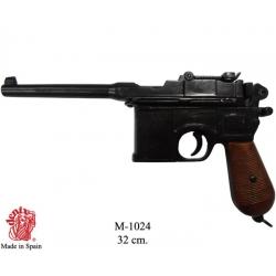 Pistole Mauser