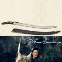 Arwen-Elfský Meč s Pochvou