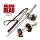 Walking Dead Katana Živí Mrtví-LTD