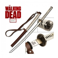Walking Dead Katana Živí Mrtví-LTD