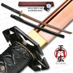 Red Blade Katana MAZ-201