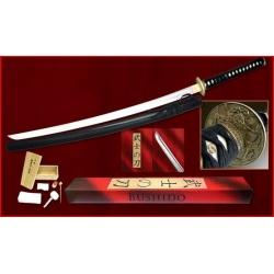 Samurajská Katana Demigod Ten Ryu