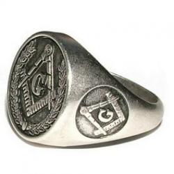 Zednářský Prsten