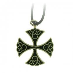 Amulet Keltský Kříž