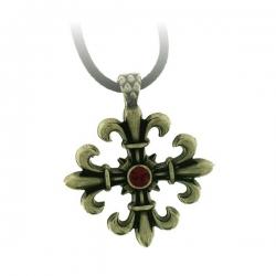 Keltský Kříž Lily