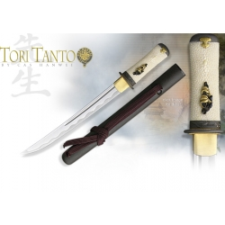 Hanwei Tori Tanto SH6007KFT