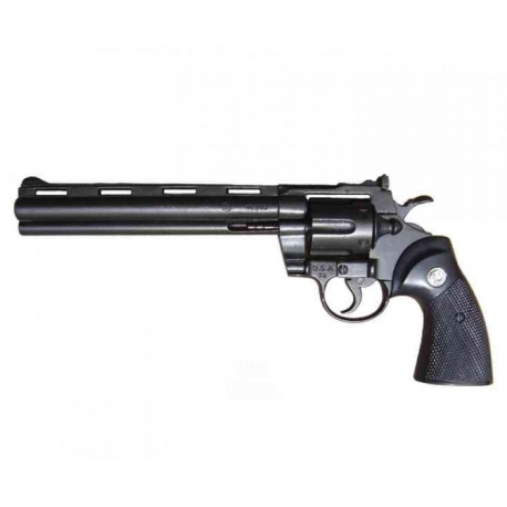 Revolver Python .0357
