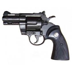 Revolver Python .0357 (2 inch)
