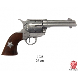 Revolver Colt Peacemaker Ráže .45 1886